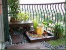 Cara memilih balkon minimalis terbaru modern