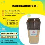 Standing Asthray Kotak ( D5 )