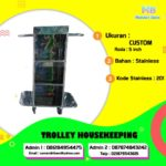 Trolley Housekeeping