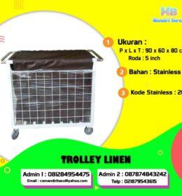 jual trolley linen, harga trolley laundry, trolley laundry, jual trolley linen di Jakarta, harga trolley linen di Bandung, jual trolley linen, jual trolley linen murah, harga trolley di Surabaya,