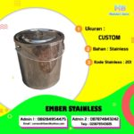 Ember Stainless