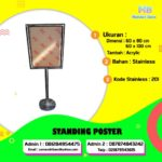 Standing Poster 02
