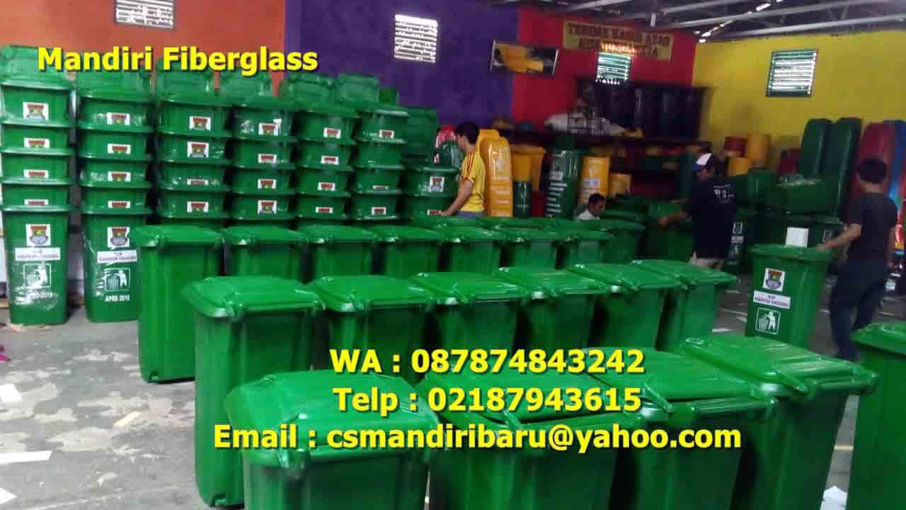 Jual tong sampah fiberglass, jual harga tong sampah fiberglass,tempat sampah fiber