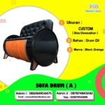Sofa Drum ( A )
