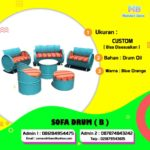 Sofa Drum ( B )