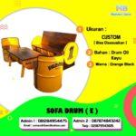 Sofa Drum ( E )