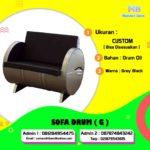 Sofa Drum ( G )