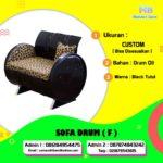 Sofa Drum ( F )