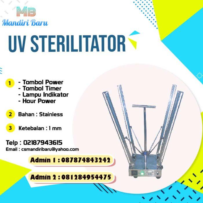 UV Sterilitator