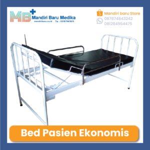 tempat tidur pasien 1 crank tempat tidur pasien 2 crank tempat tidur pasien 3 crank tempat tidur pasien rawat inap tempat tidur rs
