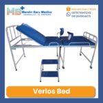 Bed Partus – Meja Kebidanan – Verlos Bed
