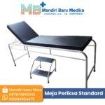 Meja Periksa Standar – Examination Table